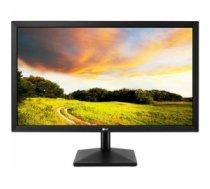 LG Monitor LCD 22MK400H-B 22'', 1920 x 1080, TN,  HDMI, D-Sub
