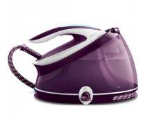 PHILIPS Perfect Care AquaPro tvaika ģeneratora gludeklis (violets) - GC9325/30