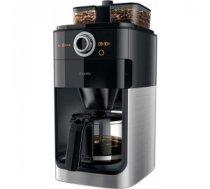 PHILIPS Grind&Brew Kafijas automāts, 1000W (melns) - HD7769/00