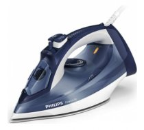 PHILIPS PowerLife Steam Gludeklis 2400 W (zils) - GC2996/20