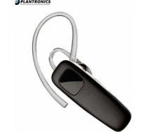 Plantronics M70 Bluetooth Austiņa Trokšņu Izolējoša HD Skaņa Komforta formas ar Multipoint Funkciju Melna