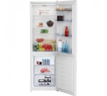 Fridge-freezer Beko RCSA270K20W | 171 cm x 54 cm A+