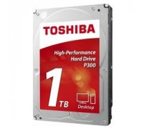 Cietais disks Toshiba 1TB HDWD110UZSVA