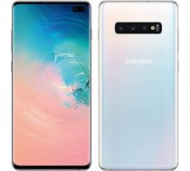 Samsung Galaxy S10 Plus 128GB SM-G975F/DS  Prism White