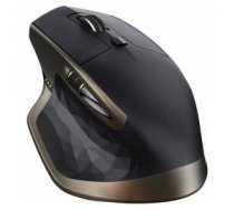Logitech MX Master 2S - Black/Gold