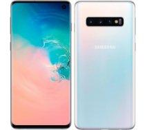 MOBILE PHONE GALAXY S10 128GB/WHITE SM-G973FZWD SAMSUNG