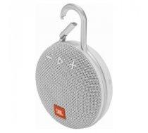 JBL Clip 3 Bluetooth White