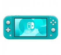 Nintendo Switch Lite turquoise (10002599)