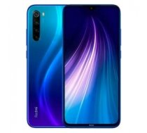 Xiaomi Redmi Note 8 64GB Neptune Blue
