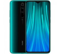 MOBILE PHONE REDMI NOTE 8 PRO/64GB GREEN MZB8619EU XIAOMI