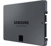 "SSD SAMSUNG 860 QVO 2TB SATA 3.0 MLC Write speed 520 MBytes/sec Read speed 550 MBytes/sec 2,5"" MZ-76Q2T0BW"