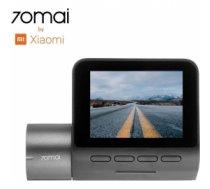 Xiaomi 70mai Midrive D02 PRO Video reģistrātors 5MP 1944p 140 grādi Wi-Fi 2.0'' LCD Melna
