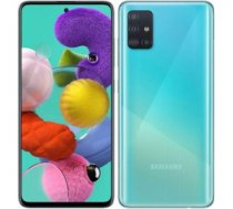 Samsung A515F Galaxy A51 128GB DS  Prism Crush Blue