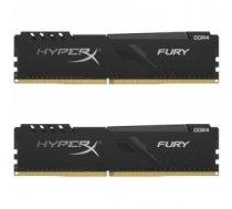 MEMORY DIMM 8GB PC21300 DDR4/KIT2 HX426C16FB3K2/8 KINGSTON