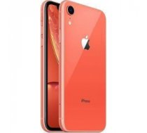 MOBILE PHONE IPHONE XR 64GB/CORAL MRY82 APPLE