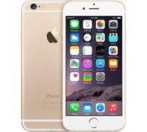 Apple Iphone 6 128 GB Gold  Ir uz vietas Mobilie telefoni