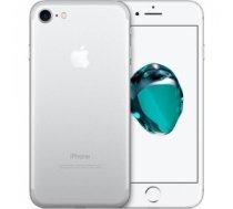 Apple Iphone 7 32Gb Silver Ir uz vietas