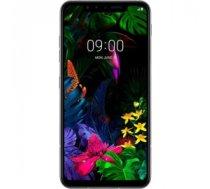 LG G810EAW G8s ThinQ Dual 128GB mirror/white