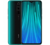 Xiaomi Redmi Note 8 Pro Dual 6+64GB forest green