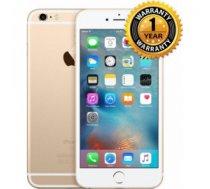 Apple iPhone 6S Plus 128Gb Gold (Ir uz vietas)