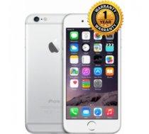 Apple iPhone 6 Plus 128Gb Silver (Ir uz vietas)
