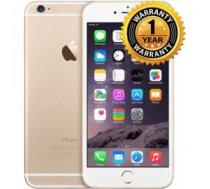Apple iPhone 6 Plus 128Gb Gold (Ir uz vietas)