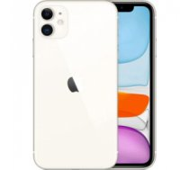 MOBILE PHONE IPHONE 11/64GB WHITE MWLU2 APPLE