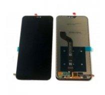 LCD screen Xiaomi Mi A2 Lite/Redmi 6 Pro with touch screen black HQ