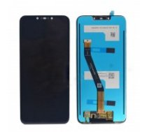 LCD screen Huawei Mate 20 Lite with touch screen black HQ