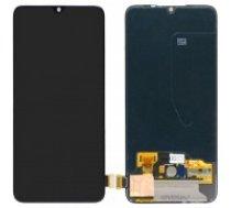 LCD displejs ekrāns Xiaomi Mi 9 Lite ar skārienekrānu, melns OLED HQ