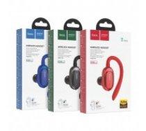Bluetooth handsfree ierīce HOCO E26 Plus Encourage sarkana