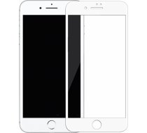 SWISSTEN - Swissten Ultra Durable 3D Japanese Tempered Glass Premium 9H Aizsargstikls Apple iPhone 7 Plus / 8 Plus Balts - SW-JAP-T-3D-IPH78PL-WH