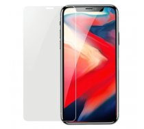 SWISSTEN - Swissten Ultra Durable 3D Japanese Tempered Glass Premium 9H Aizsargstikls Apple iPhone XS Max Caurspīdīgs - SW-JAP-T-3D-XSMAX-TR