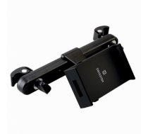 SWISSTEN - Swissten S-Grip T1-OP Universāls Auto Stiprinājums Pagalvim Planšetēm / Telefoniem / GPS Melns - SW-CH-T1-OP-BK