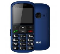 MYPHONE - MyPhone HALO 2 blue - T-MLX02088