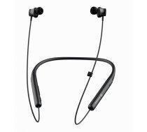 SWISSTEN - Swissten Sport Wireless Bluetooth 4.1 Earphones / A2DP / AVRCP / HSP / HFP / Bezvadu Sporta Austiņas Melnas - FC-2