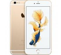 APPLE - Apple iPhone 6S Plus 16GB Gold MKVQ2LL/A (Refurbished) - T-MLX19247