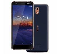NOKIA - Nokia 3.1 blue - T-MLX39560