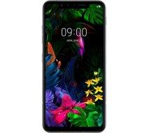 LG - LG G810EAW G8s ThinQ Dual 128GB mirror/white - T-MLX39558
