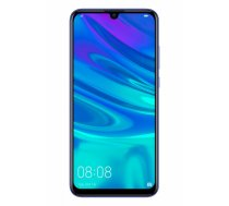 HUAWEI - Huawei P Smart Plus (2019) Dual 64GB starlight blue (POT-LX1T) - T-MLX40678