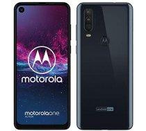 MOTOROLA - Motorola XT2013-2 One Action Dual 128GB denim blue - T-MLX34728