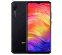 XIAOMI - Xiaomi Redmi Note 7 Dual 3+32GB space black - T-MLX31798