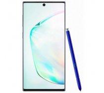 """Samsung Galaxy Note10 SM-N970F 16 cm (6.3"""") 8 GB 256 GB Divas SIM kartes 4G USB Veids-C Daudzkrāsains Android 9.0 3500 mAh"""