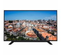"Toshiba 55U2963DG televizors 139,7 cm (55"") 4K Ultra HD Viedtelevizors Wi-Fi Melns"