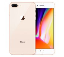 "Apple iPhone 8 Plus 14 cm (5.5"") 128 GB Single SIM 4G Gold iOS 13"