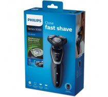 Philips 5000 series dry electric shaver with precision trimmer S5110/06