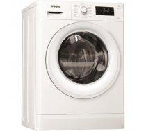 Whirlpool FWSG61253W PL washing machine Freestanding Front-load White 6 kg 1200 RPM A+++