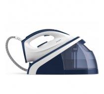 Philips HI5916/20 steam ironing station 2400 W 1.1 L Ceramic soleplate Blue, White