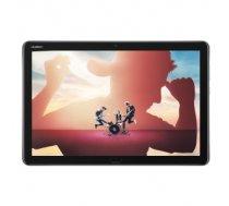 "Huawei MediaPad M5 Lite 25.6 cm (10.1"") Hisilicon Kirin 3 GB 32 GB Wi-Fi 5 (802.11ac) 4G LTE Grey Android 8.0"