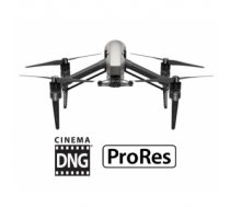 DJI Inspire 2 Craft + licencje (used)